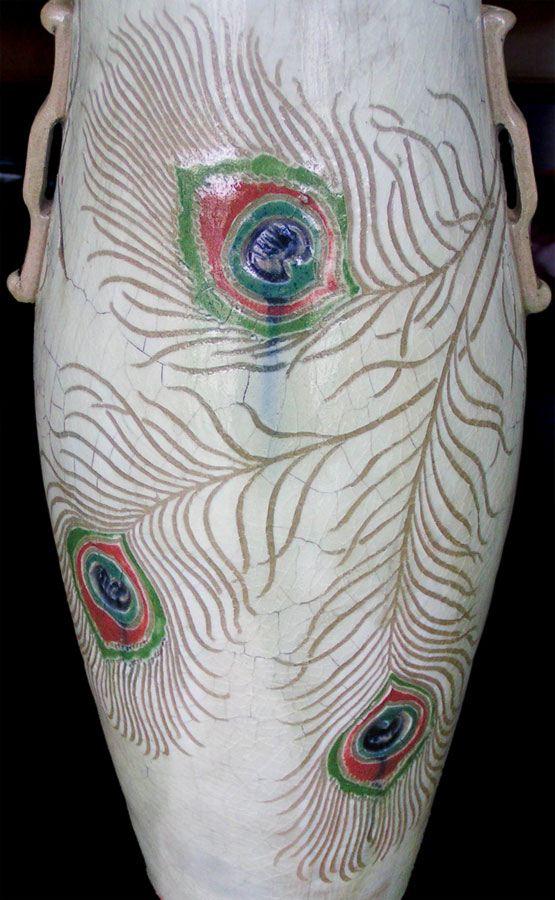 vase art nouveau - photo-gallery - 101/120